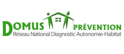 Logo Domus Prevention